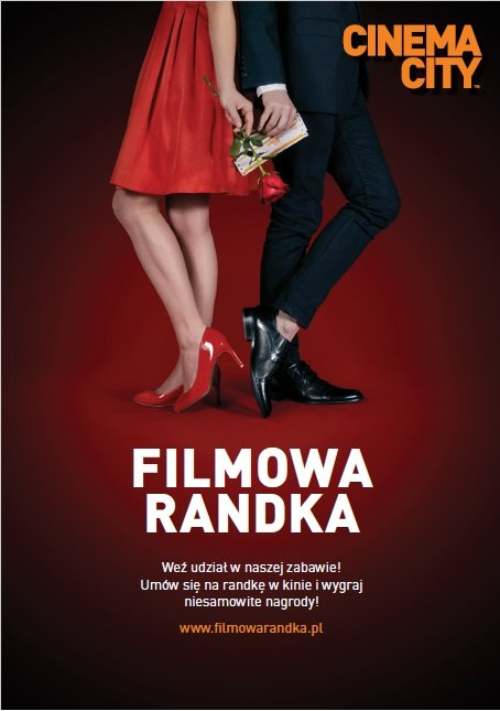 filmowa randka, Cinema City