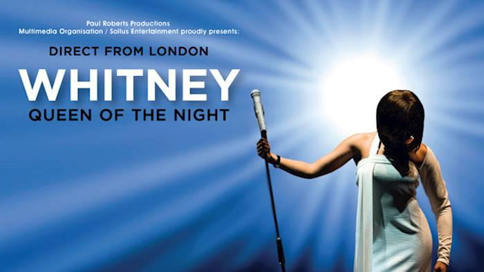 Whitney – Queen of the Night, Polska